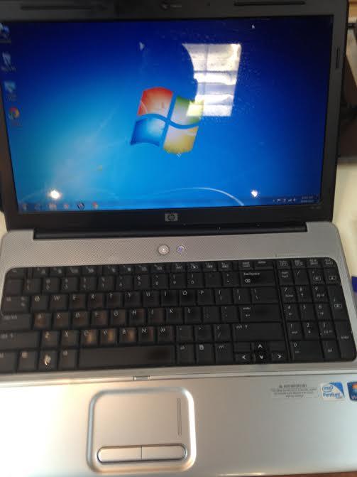 "HP Pavilion G60 G60-235DX 16/"" Glossy Laptop LCD Screen"