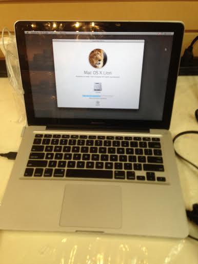 apple macbook pro 13 laptop repair brampton mt systems. Black Bedroom Furniture Sets. Home Design Ideas