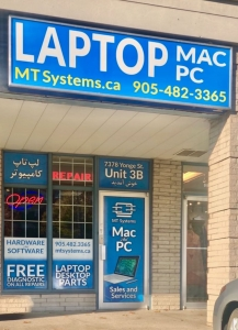 iPhone Android Tablet Cell Phone Laptop PC Macbook iMac Desktop Technology Toronto Yonge Vaughan Richmond Hill Thornhill sales repair Markham North York Steeles Clark