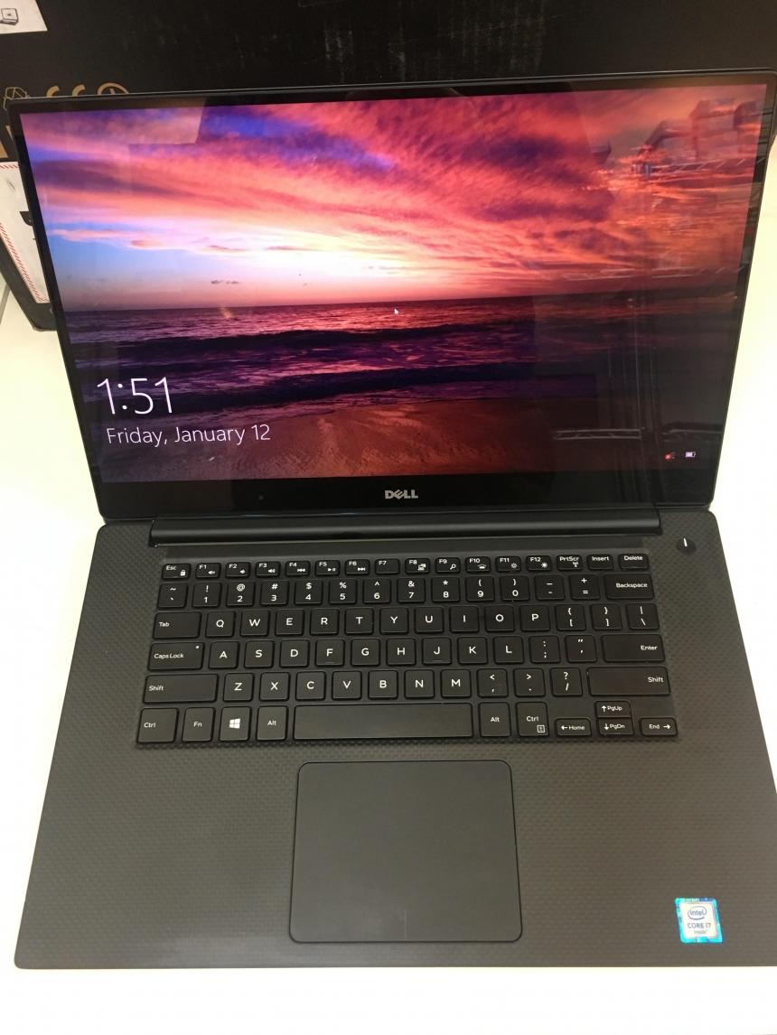 Dell XPX