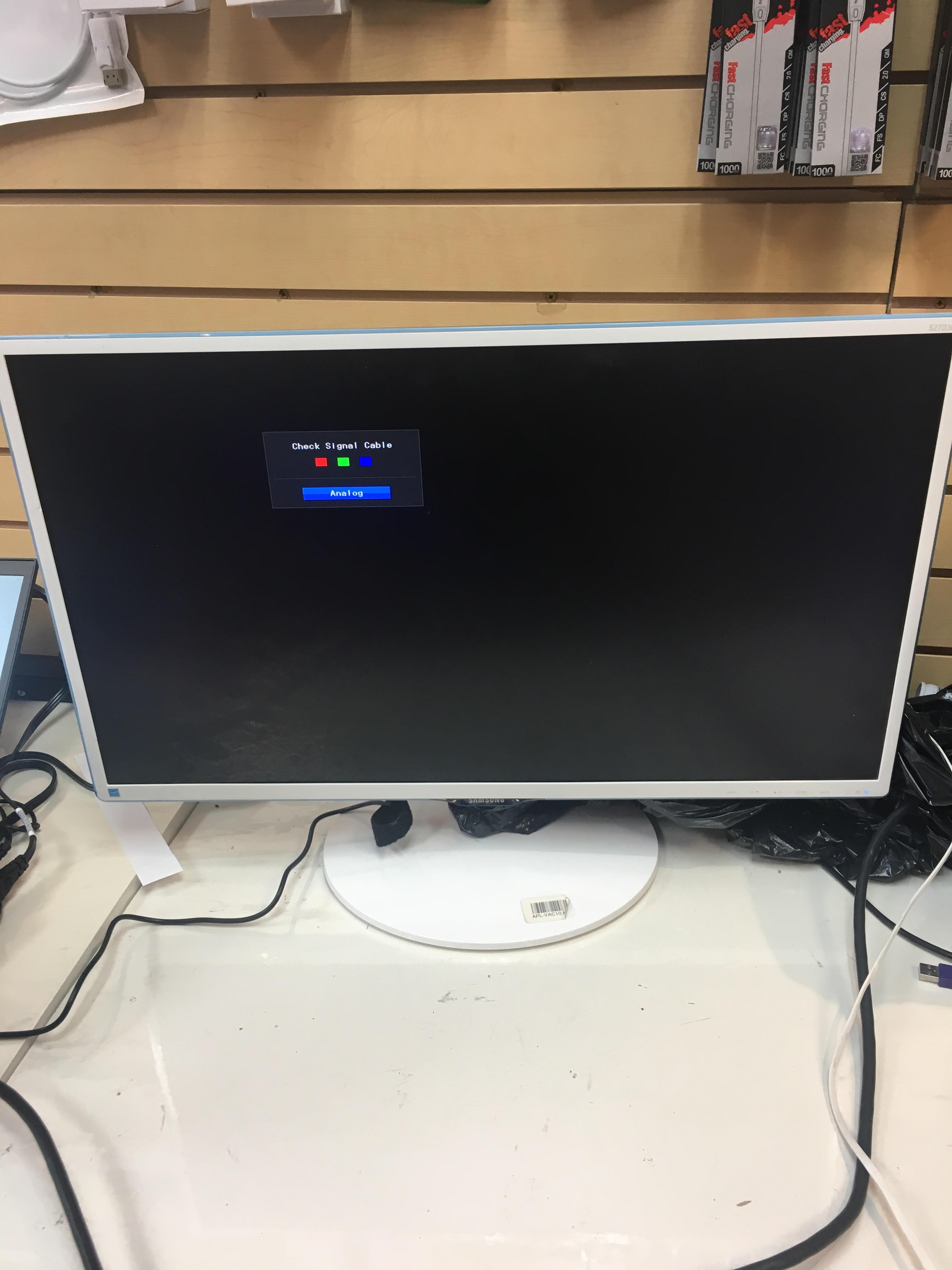 monitor repair toronto - samsung monitor repair