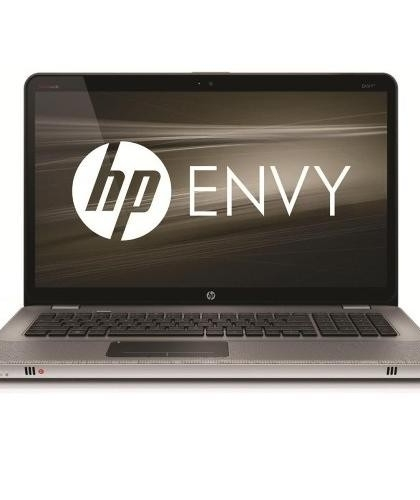 hp envy 17 notebook pc