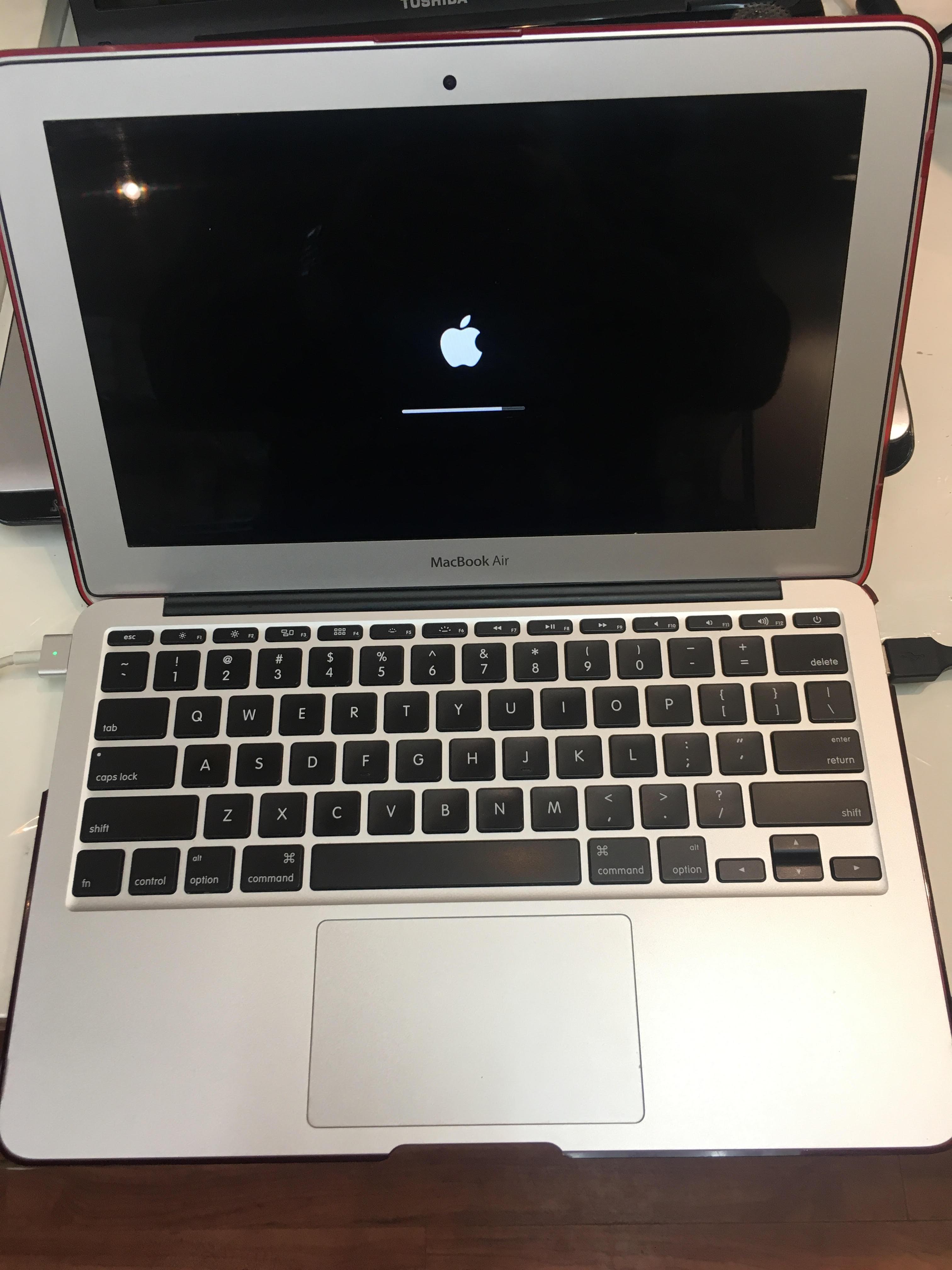 MacBook Air – Offizieller Apple Support