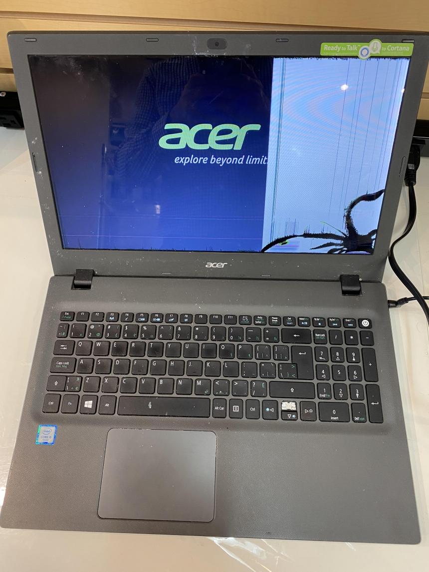 laptop screen replacement, screen replacement, Toronto laptop repair, Thornhill laptop repair