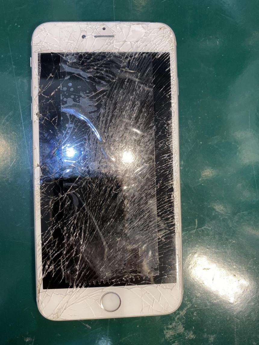 iPhone Screen, iPhone 6S Plus Screen Replacement, iPhone Repair Thornhill, Cellphone Repair Toronto