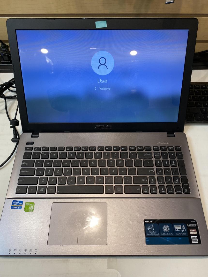 laptop repair, asus laptop repair