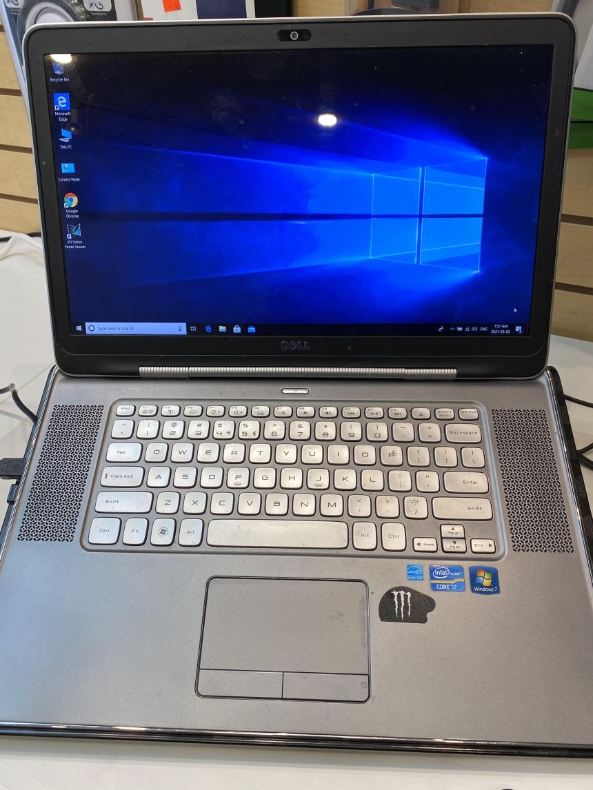 Dell Repair, Dell XPS Repair, Fix Dell Laptop