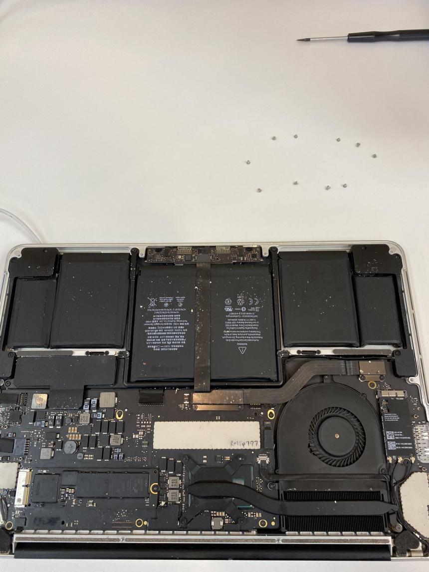 Apple Repair, MacBook Repair