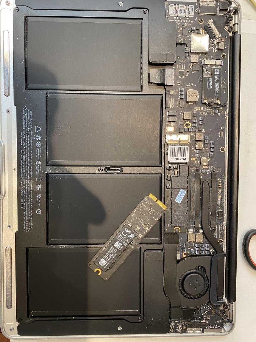 MacBook Air Repair, Apple Macbook Repair