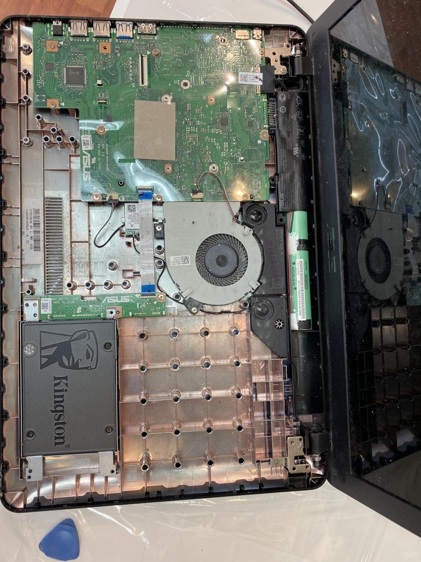 Asus Laptop Repair Thornhill, Asus Laptop Repair North York, Asus Laptop Repair Toronto
