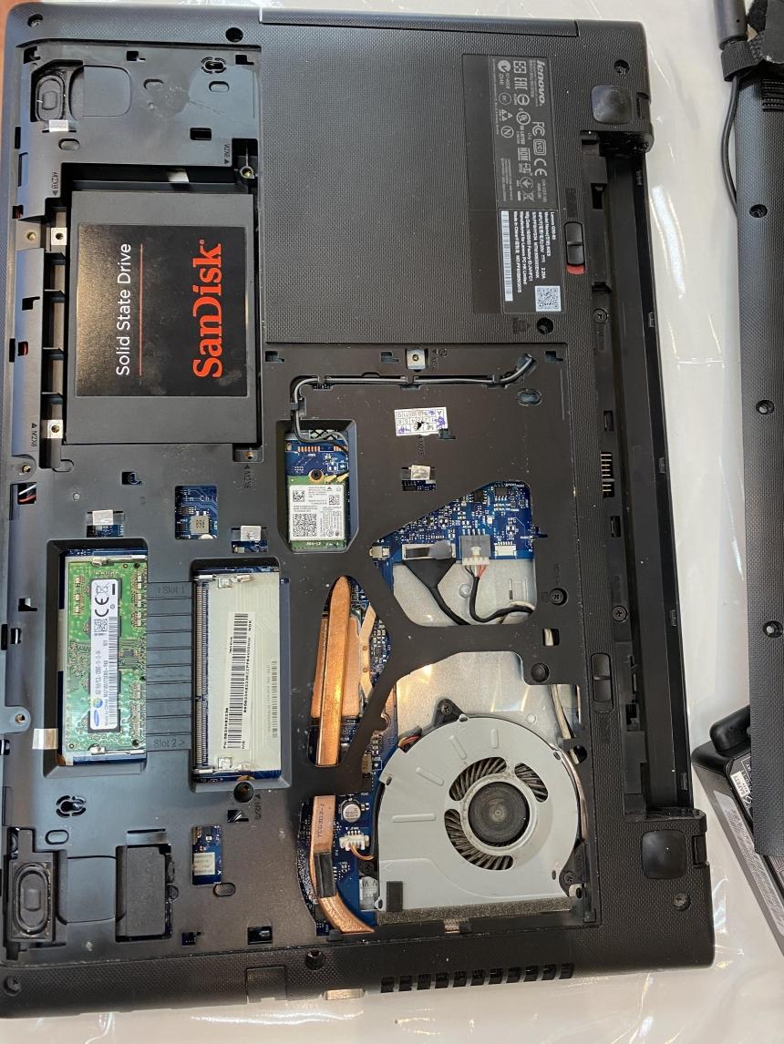 Lenovo Repair, Lenovo Laptop Repair