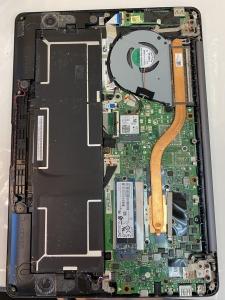 Asus ZenBook UX430U motherboard repair
